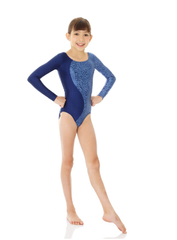 Mondor Ladies Gymnastics Leotard 17830