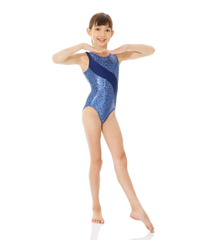 Mondor Ladies Gymnastics Leotard 17831