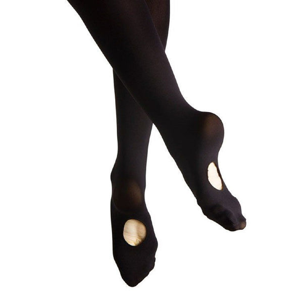 Body Wrappers Ladies Transition Tights A31