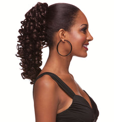 Dancer Hairdos Ringlet Hair Piece DH0085