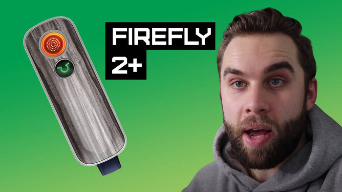 Firefly 2+ Review & Vaporizer Tutorial