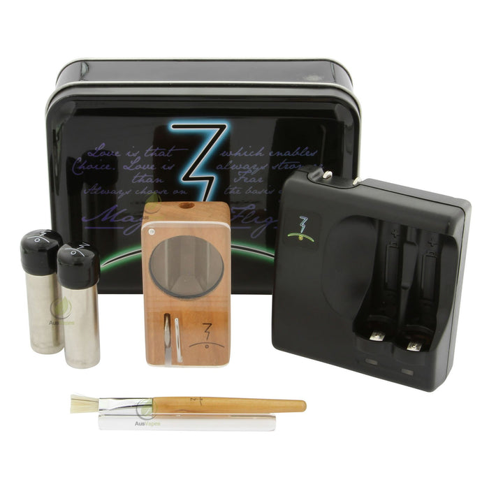 Magic Flight Launch Box Vaporizer - Vaped
