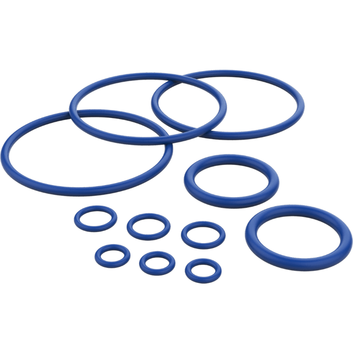 Mighty O-Ring Seal Set - Vaped
