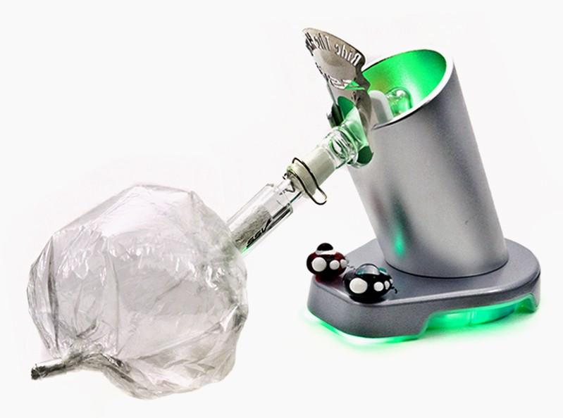 Super Surfer Vaporizer - Vaped