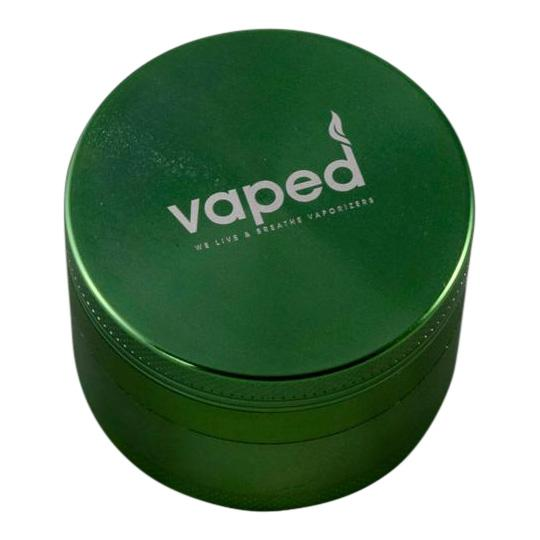 Vaped Euphoria 4 Piece Grinder - Vaped