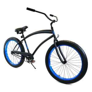 ZF Bikes - Cobra - Blue Black