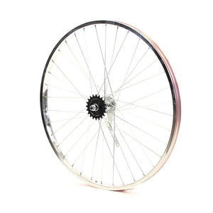 "26"" Rear Wheel - 25mm"