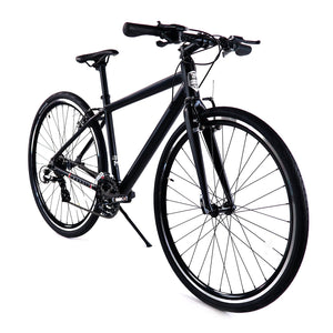 ZF Bikes - Transit Men - Black