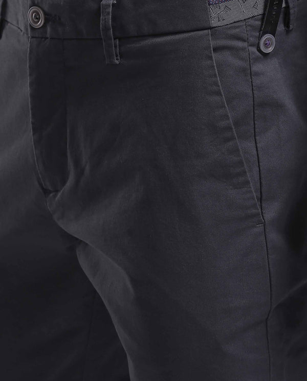 DARO-4-Slim Fit Trouser/Chino-SLATE TROUSERS RARE RABBIT