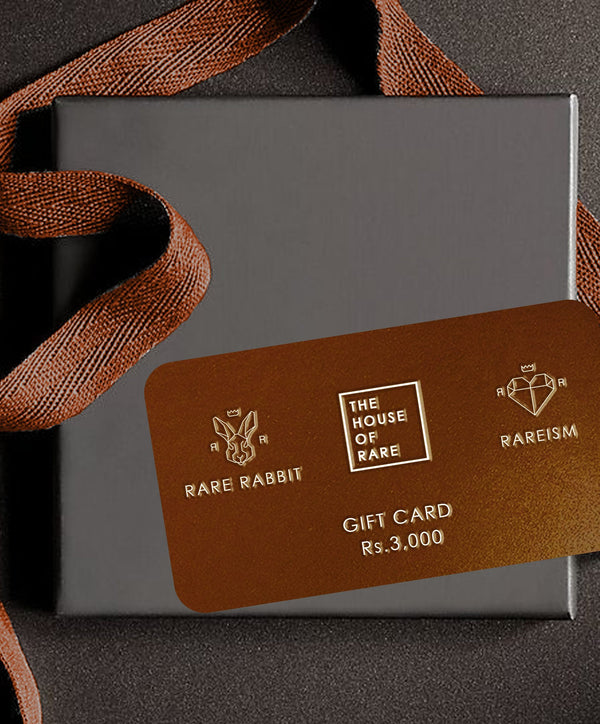 GIFT CARD Rs. 3000 ADD ONS THOR ƒ??3,000.00