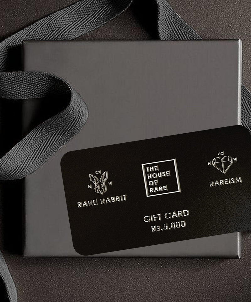 GIFT CARD Rs. 5000 ADD ONS THOR