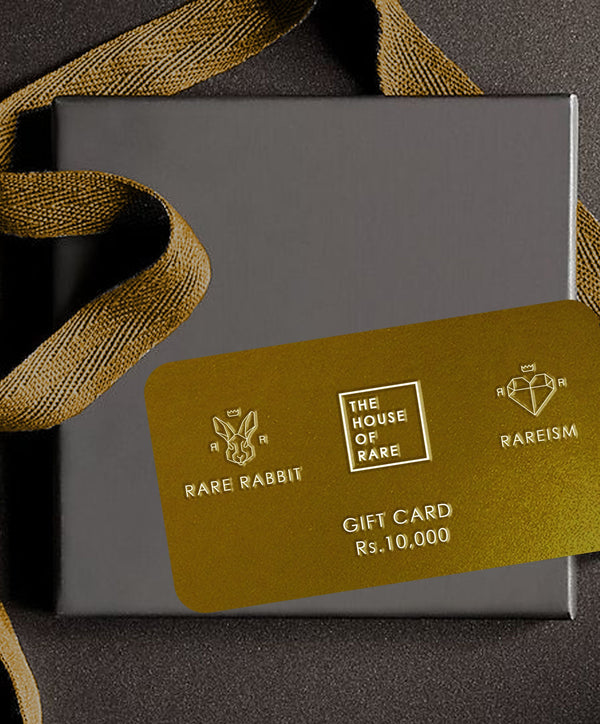 GIFT CARD Rs. 10000
