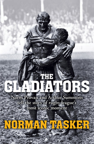 The Gladiators - Norman Tasker