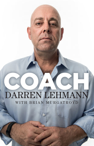 Coach By Darren Lehmann