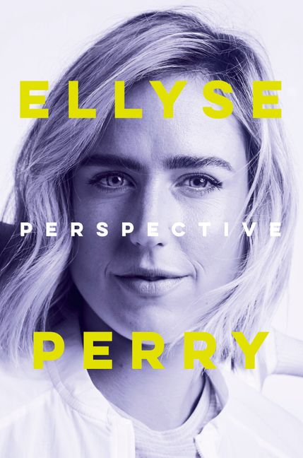Perspective - Ellyse Perry