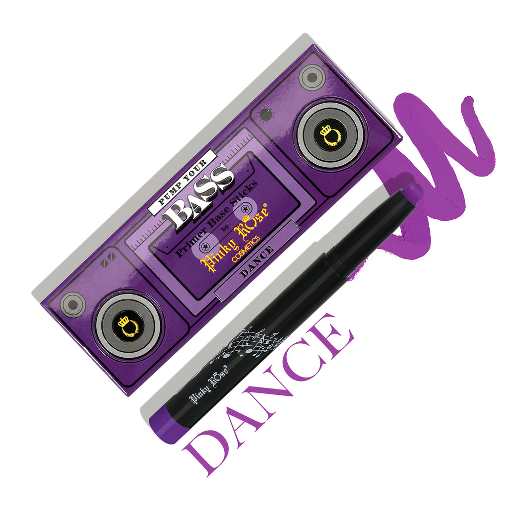 Dance Base Stick