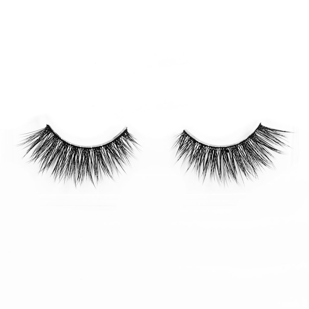 DAZZLE - 3D Silk Eye Lashes (8189802889)