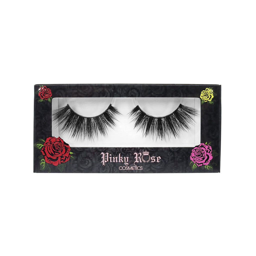 DISCO - 3D Silk Eye Lashes (9871716306)