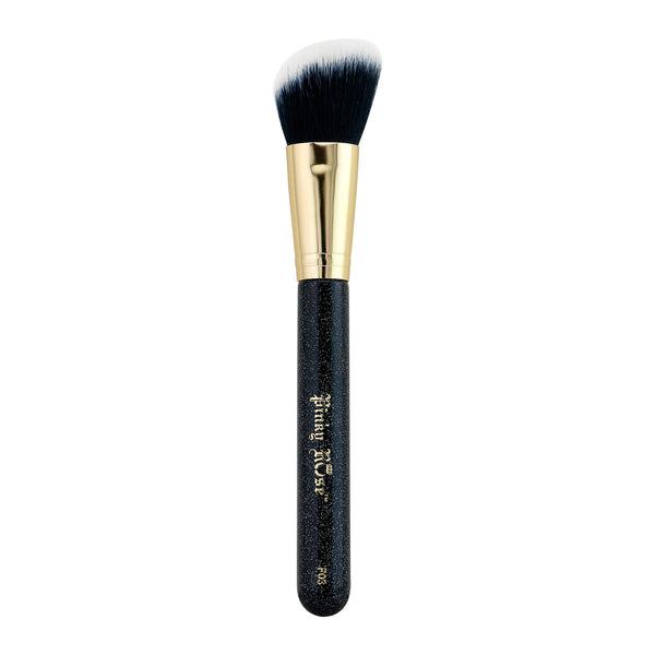 F03 Angled Powder/Blush Brush (647751237689)
