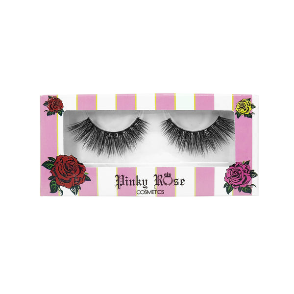 FAMOUS - 3D Silk Eye Lashes (8190613449)