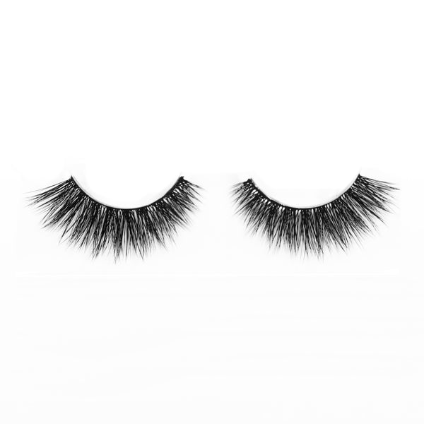 FAMOUS - 3D Silk Eye Lashes