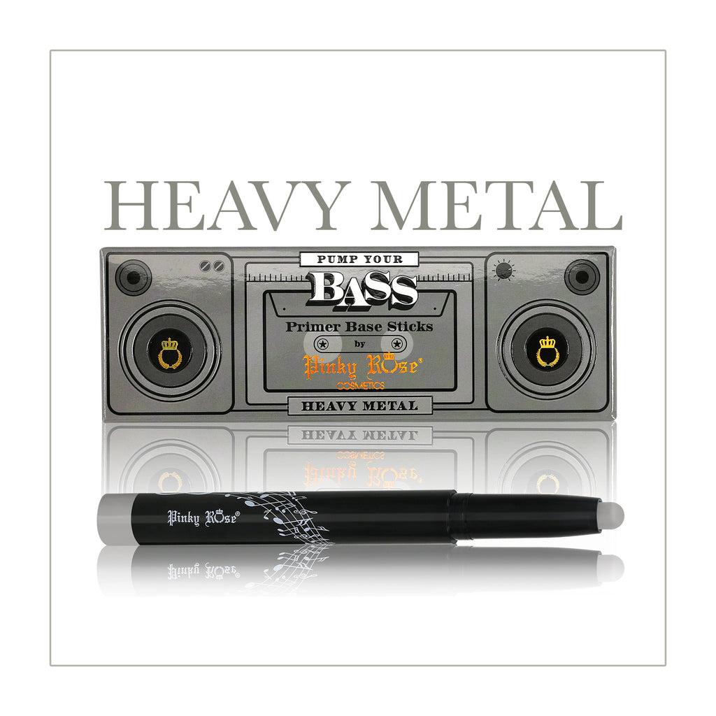 Heavy Metal Base Stick