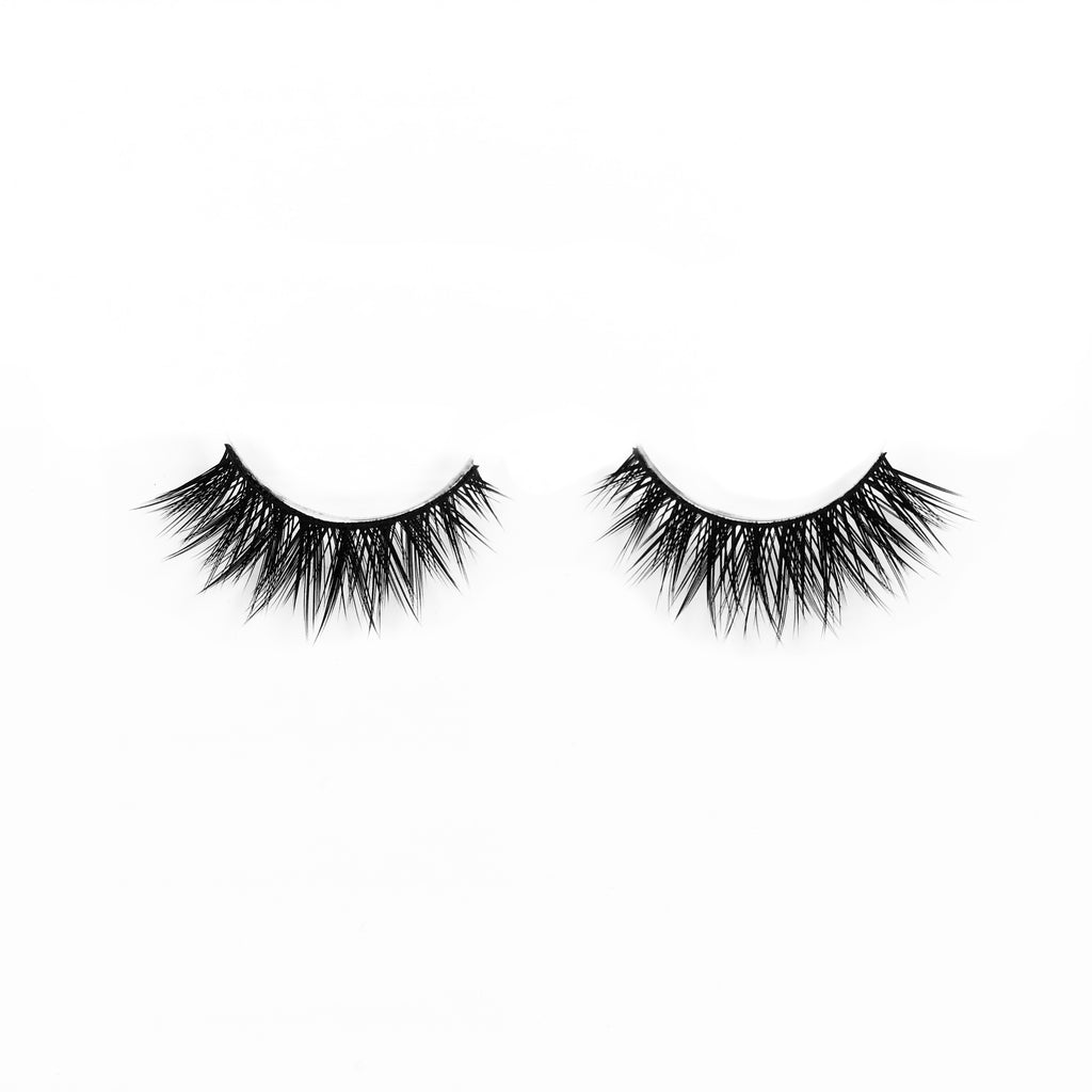 LONDON - 3D Silk Eye Lashes (8190622281)