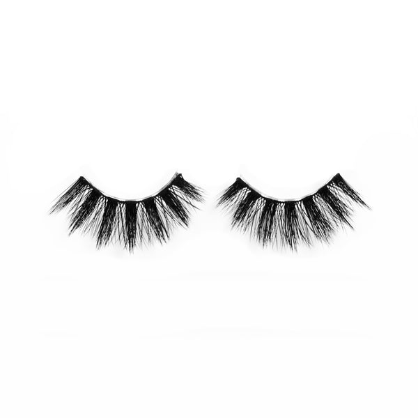OUTTA SIGHT - 3D Silk Eye Lashes