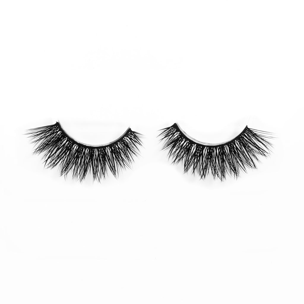 QUEEN - 3D Silk Eye Lashes (8190629577)