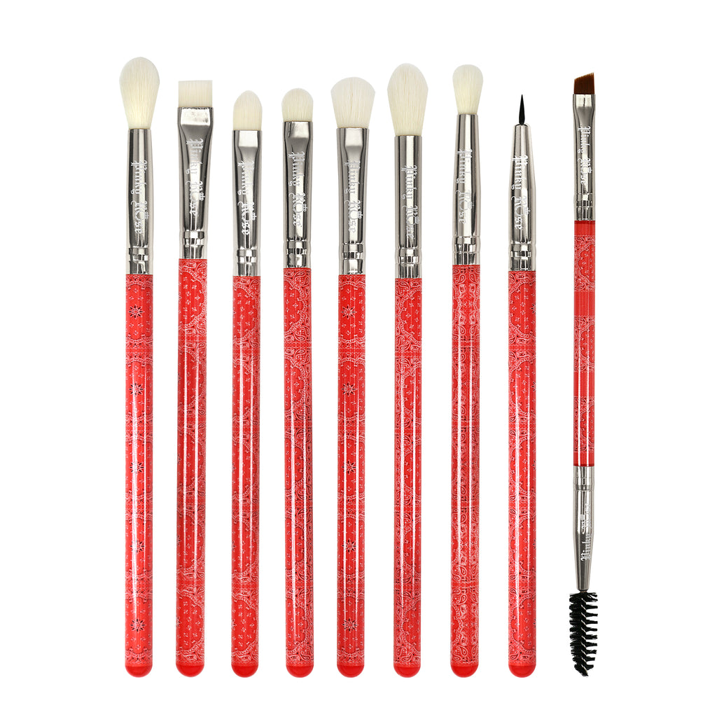Mamacita Brush Set