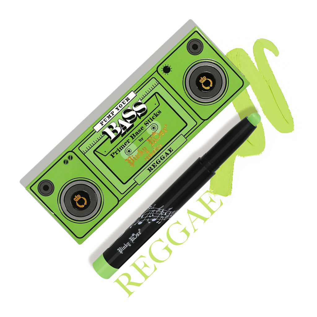 Reggae Base Stick