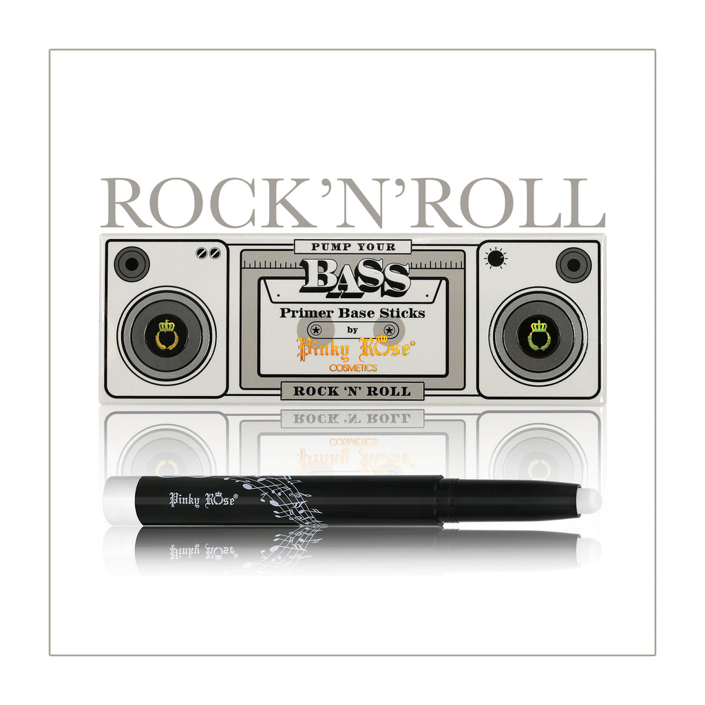 "Rock ""N"" Roll Base Stick"
