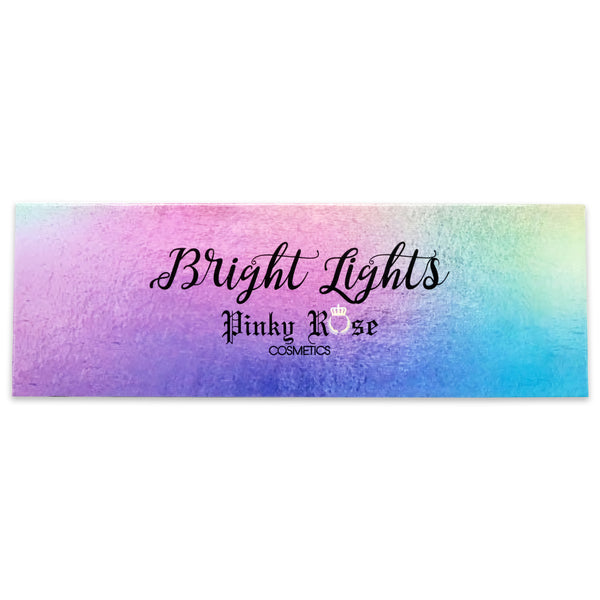 Bright Lights Eye Shadow Palette (1 per customer)