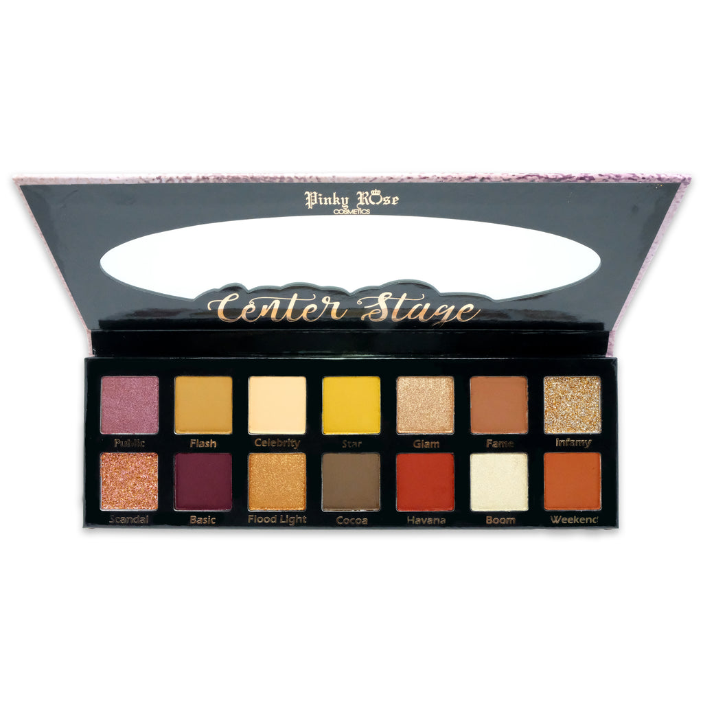 Center Stage Eye Shadow Palette (43538186258)