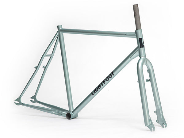 "Polo frame for 26"" wheels"