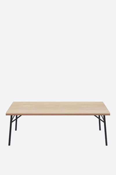 Chesil Coffee Table - Oggetto