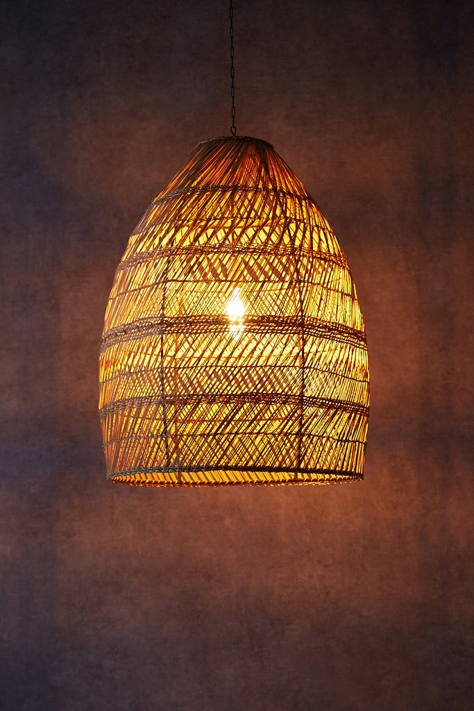 Seagrass lampshade oggetto handwoven seagrass lampshade 1 handwoven seagrass lampshade 2 aloadofball Images