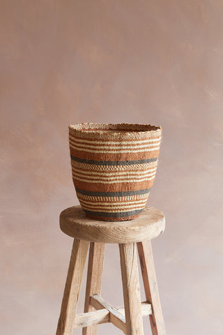 Kenyan Basket - Medium - Oggetto