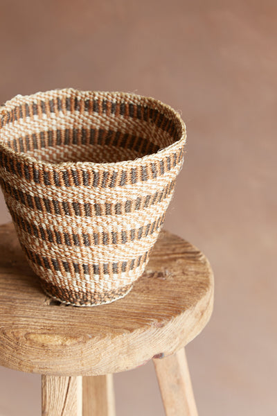 Kenyan Basket - Small - Oggetto