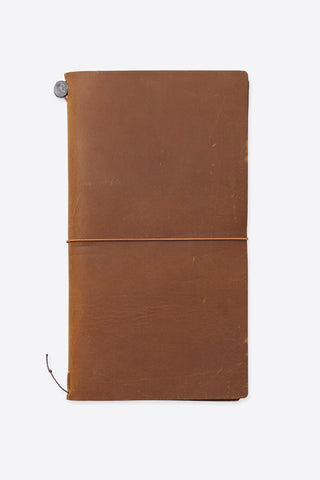 TRAVELER'S Notebook - Camel - Oggetto