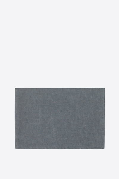 Linen Pillowcase - Charcoal - Oggetto