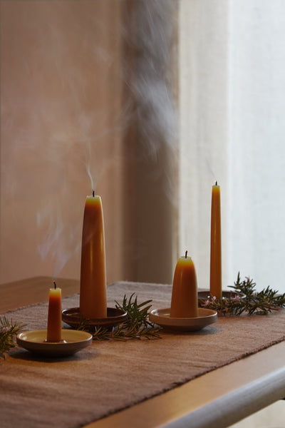 Beeswax Candles - Oggetto