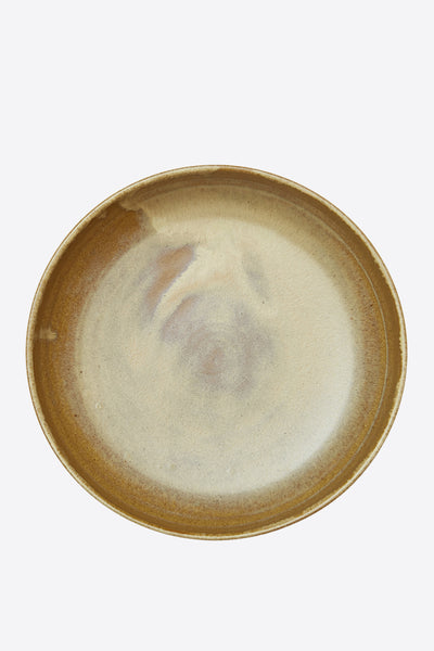 Serving Bowl - Raw Sienna - Oggetto