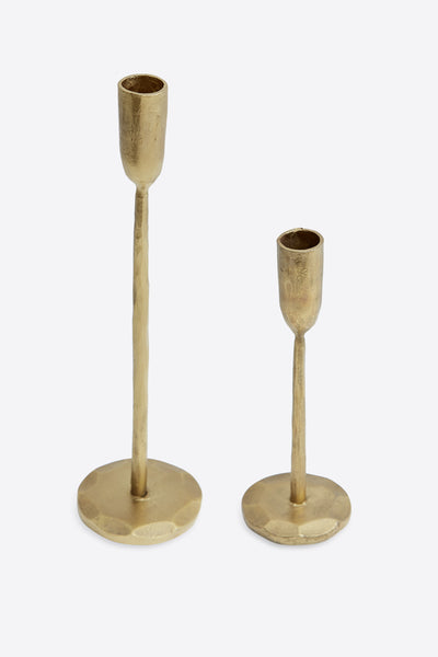 Luce Candleholder - Antique Brass - Oggetto