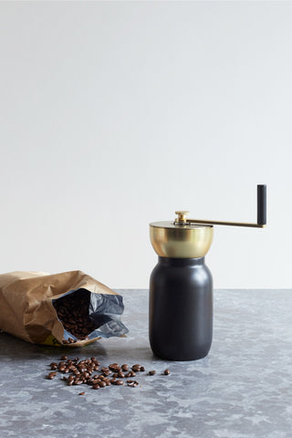 Collar Coffee Grinder - Oggetto