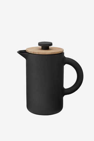 Theo French Press Coffee Maker - Oggetto