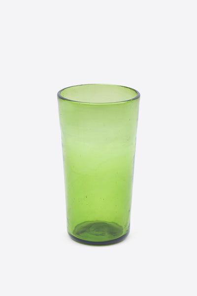 Hand Blown Glass - Green - Oggetto