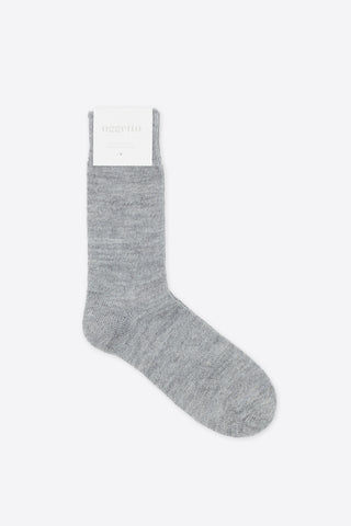 Alpaca Socks - Light Grey - Oggetto