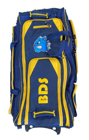 BDS Stand Up Kit Bag