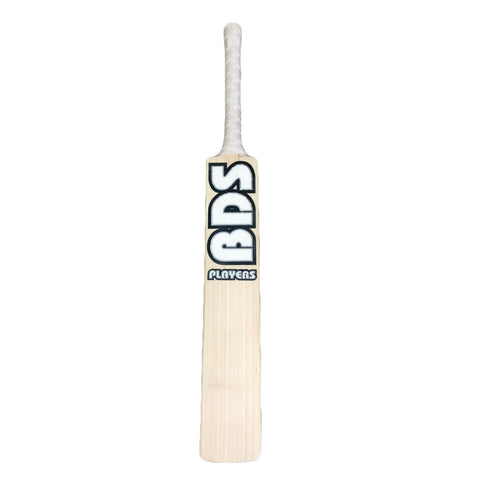 BDS Players Bat (White)